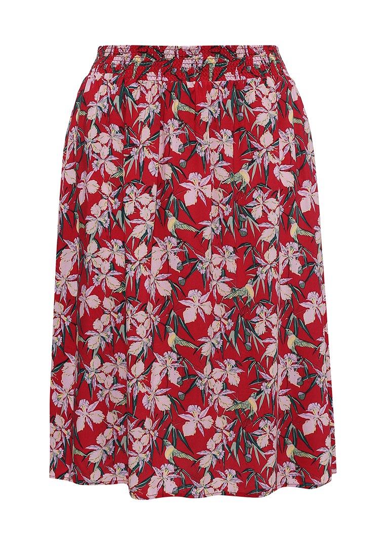 Широкая юбка Modis (Модис) M171W00763