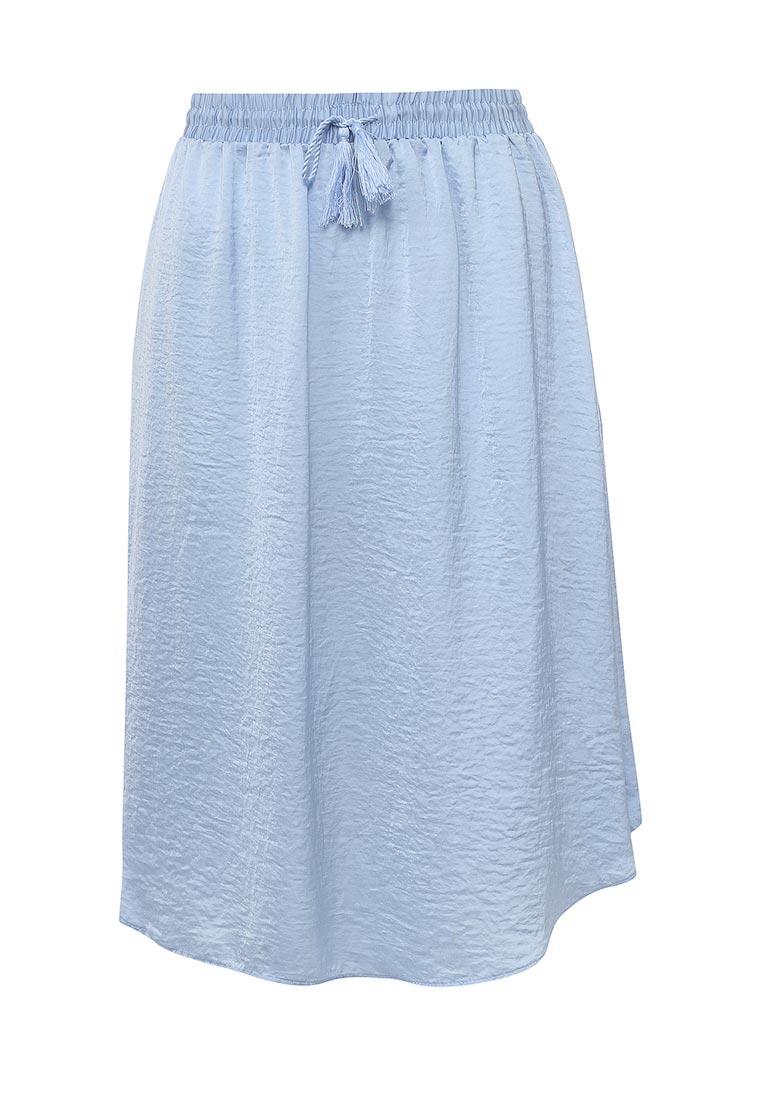 Широкая юбка Modis (Модис) M171W00764