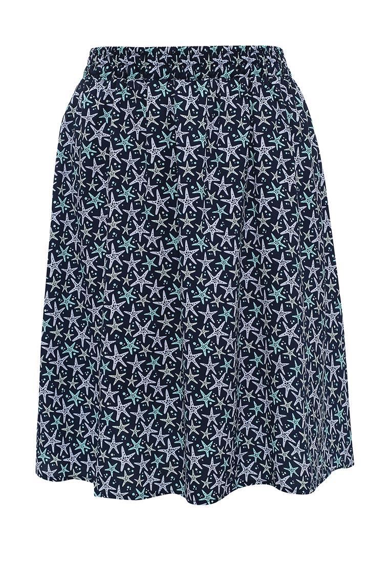 Широкая юбка Modis (Модис) M171W00813