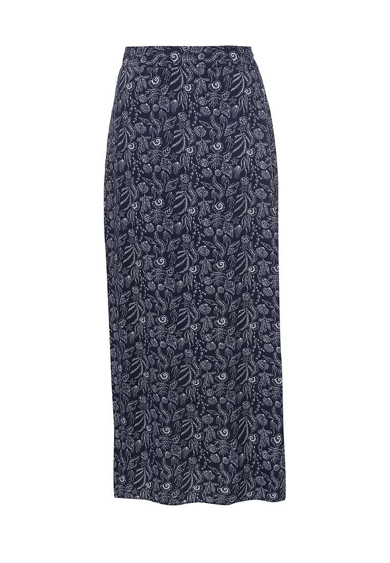 Широкая юбка Modis (Модис) M171W00815