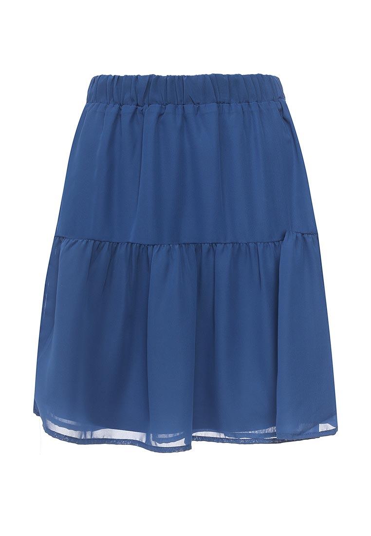 Широкая юбка Modis (Модис) M171W00840