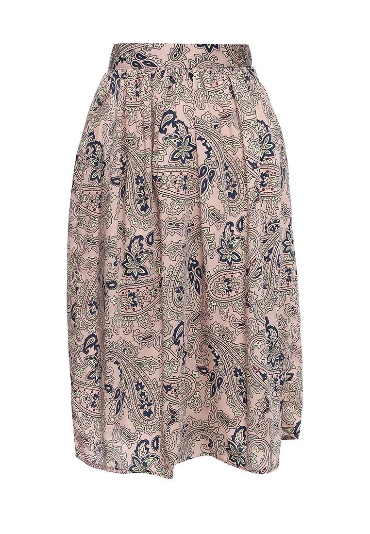 Широкая юбка Modis (Модис) M171W00873