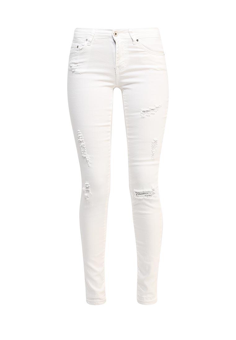 Зауженные джинсы Modis (Модис) M171D00159