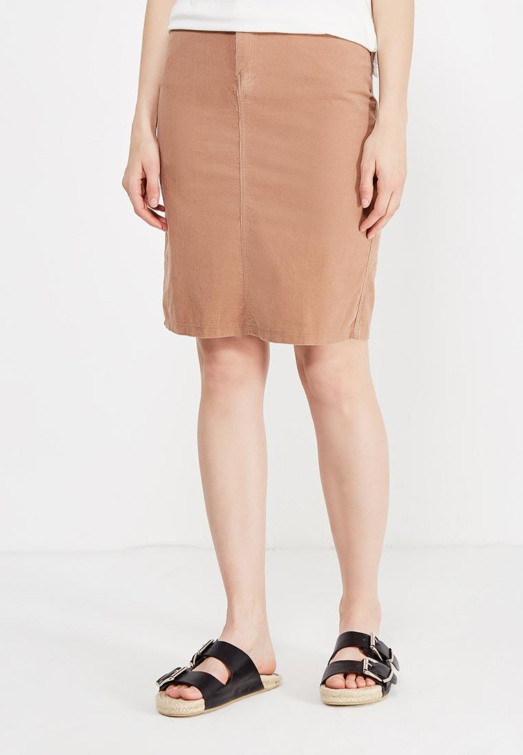 Прямая юбка Modis (Модис) M162W00219