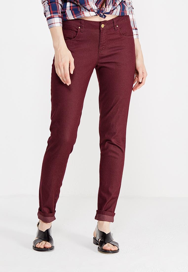 Женские зауженные брюки Modis (Модис) M162W00628