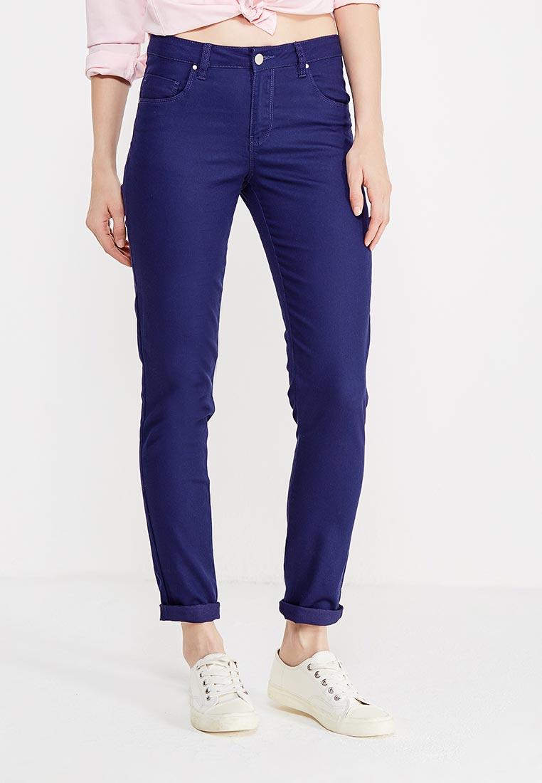 Зауженные джинсы Modis (Модис) M162W00628