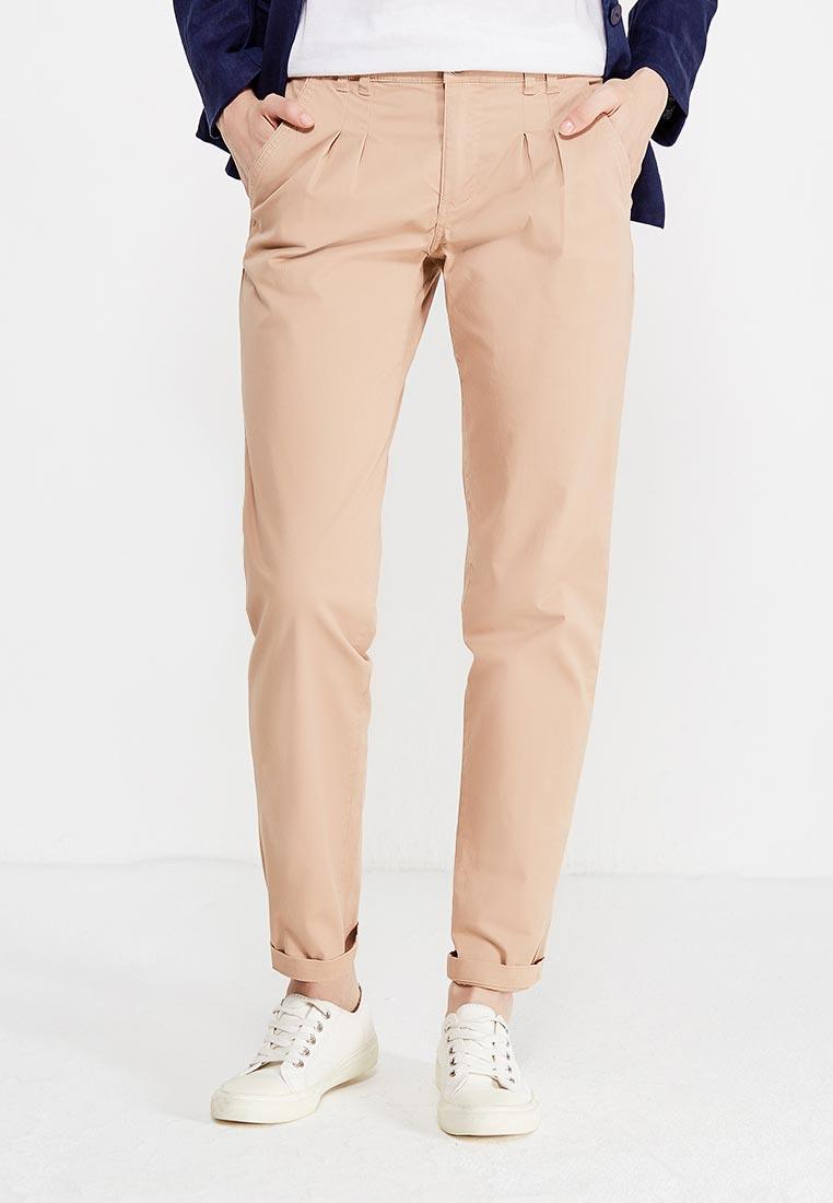 Женские зауженные брюки Modis (Модис) M162W00806