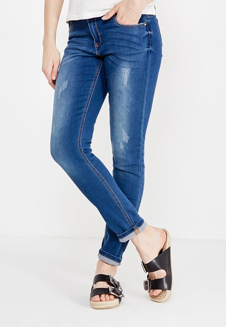 Зауженные джинсы Modis (Модис) M162D00003