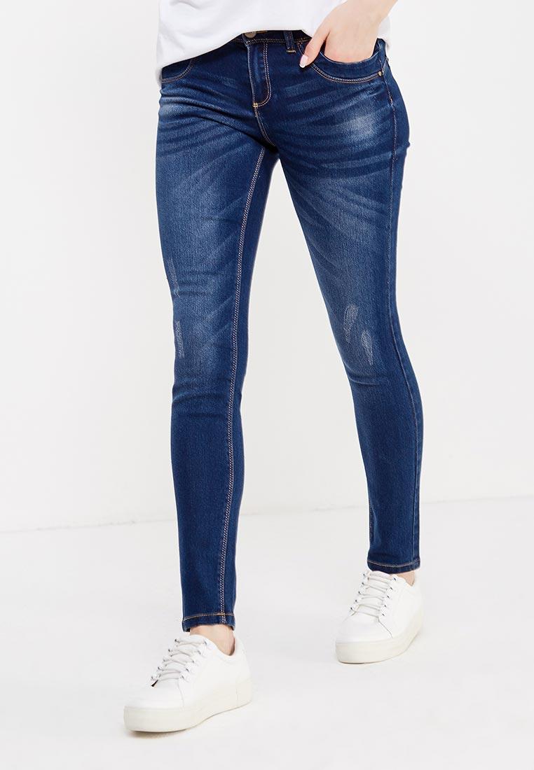 Зауженные джинсы Modis (Модис) M162D00074