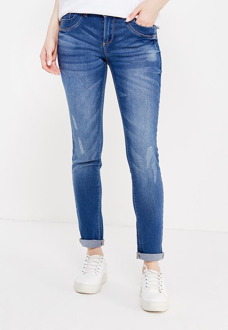 Зауженные джинсы Modis (Модис) M162D00075