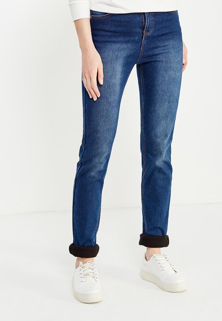 Зауженные джинсы Modis (Модис) M162D00113