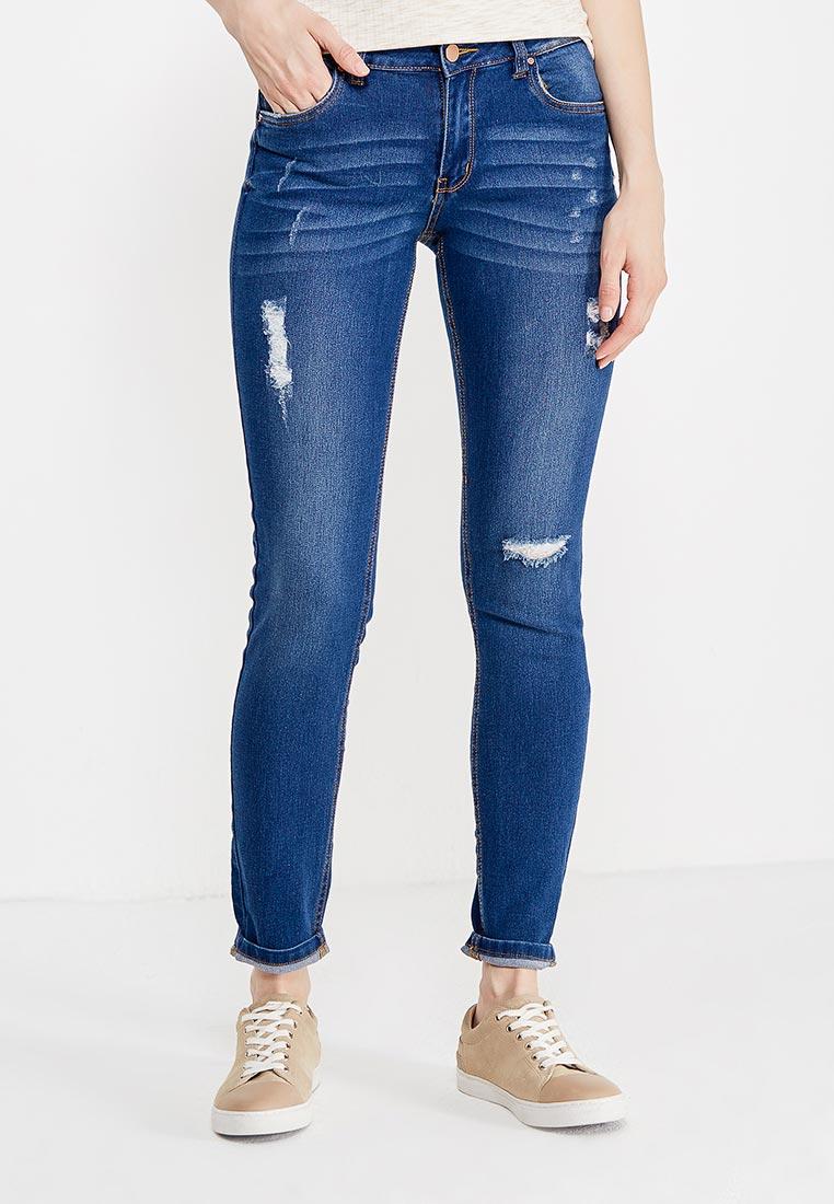 Зауженные джинсы Modis (Модис) M162D00132