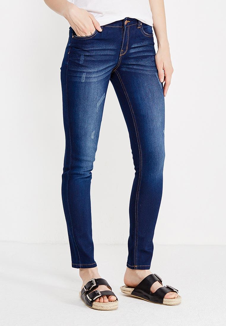 Зауженные джинсы Modis (Модис) M162D00133
