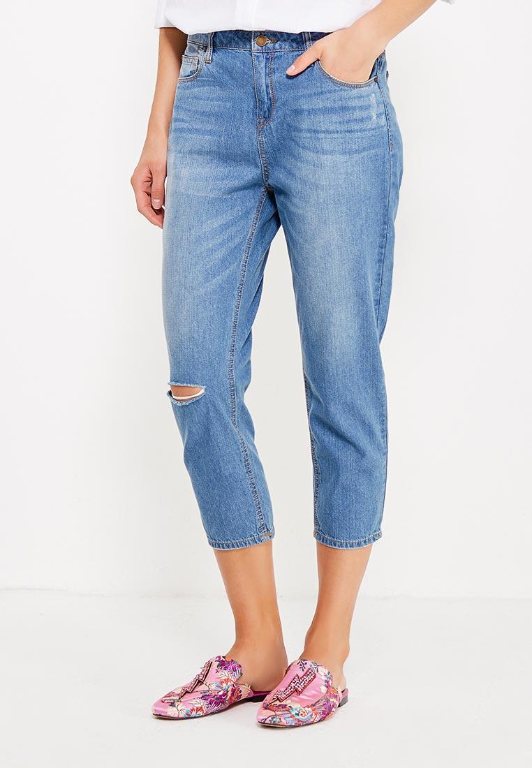 Зауженные джинсы Modis (Модис) M161D00007