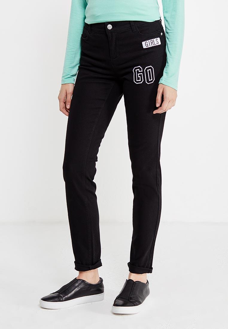 Зауженные джинсы Modis (Модис) M172W00023