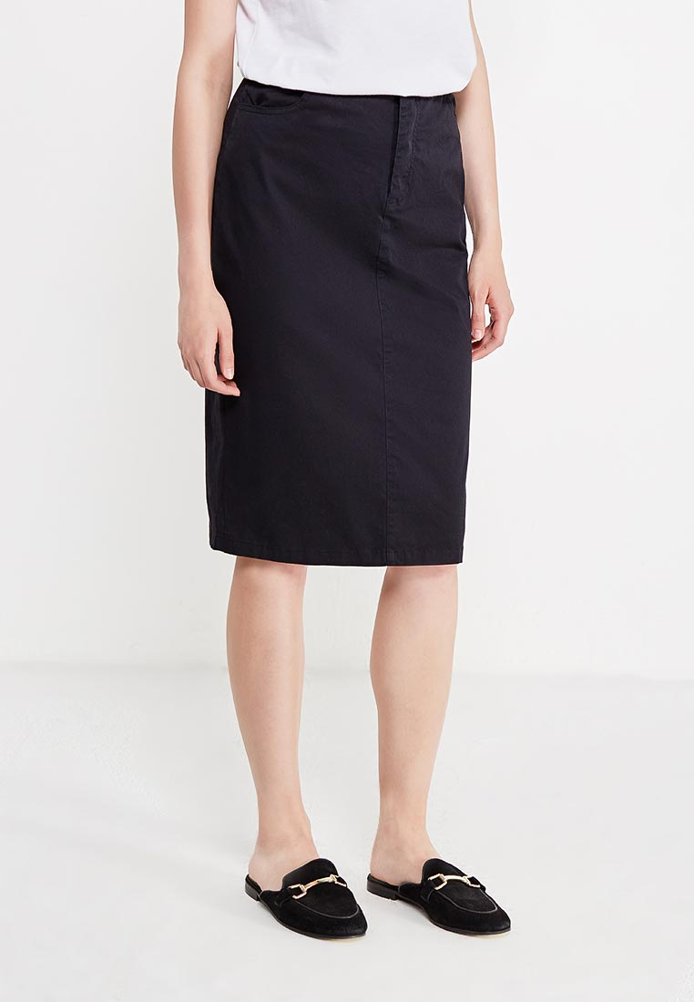 Прямая юбка Modis (Модис) M172W00111