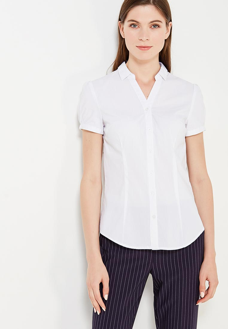 Рубашка с коротким рукавом Modis (Модис) M172W00120