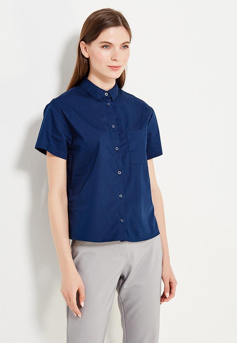 Рубашка с коротким рукавом Modis (Модис) M172W00219