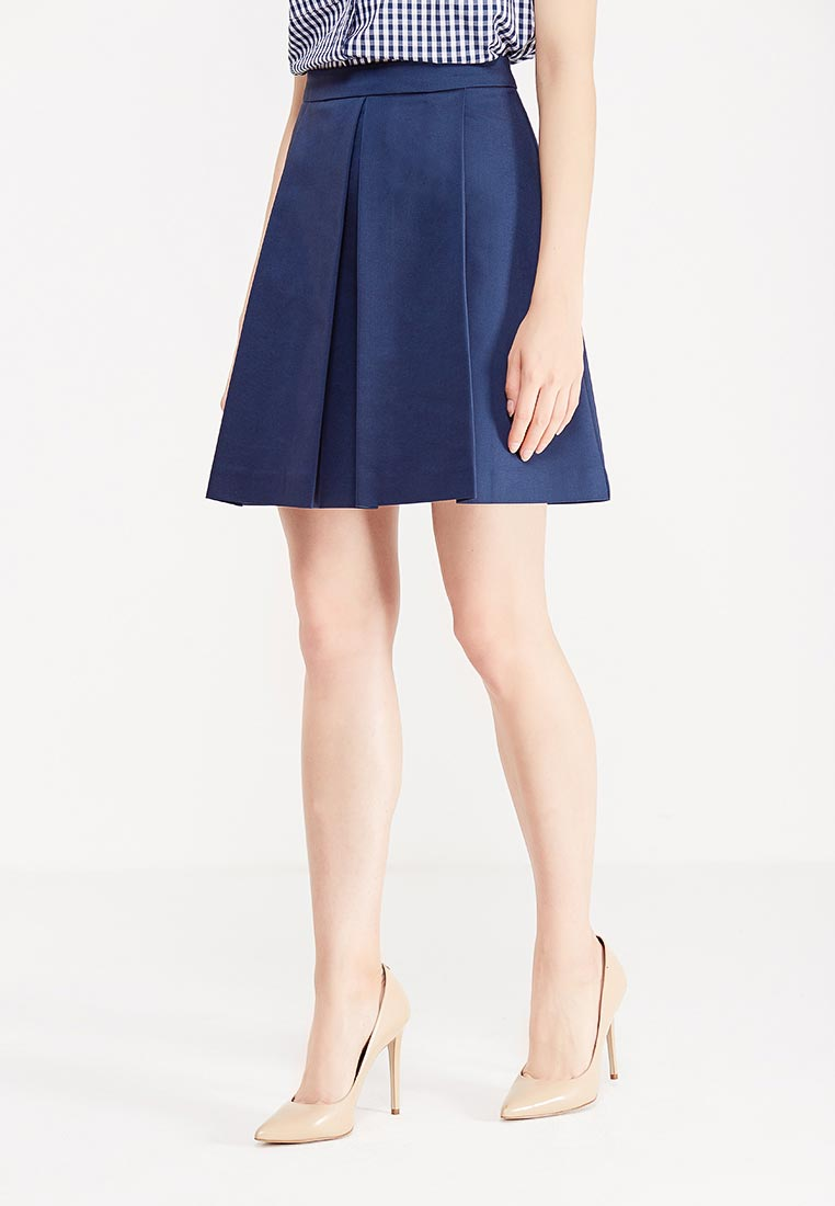 Прямая юбка Modis (Модис) M172W00227