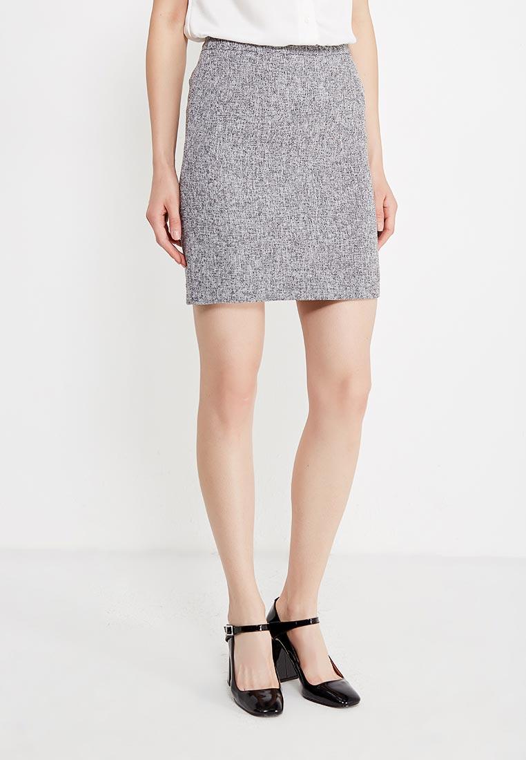Прямая юбка Modis (Модис) M172W00234
