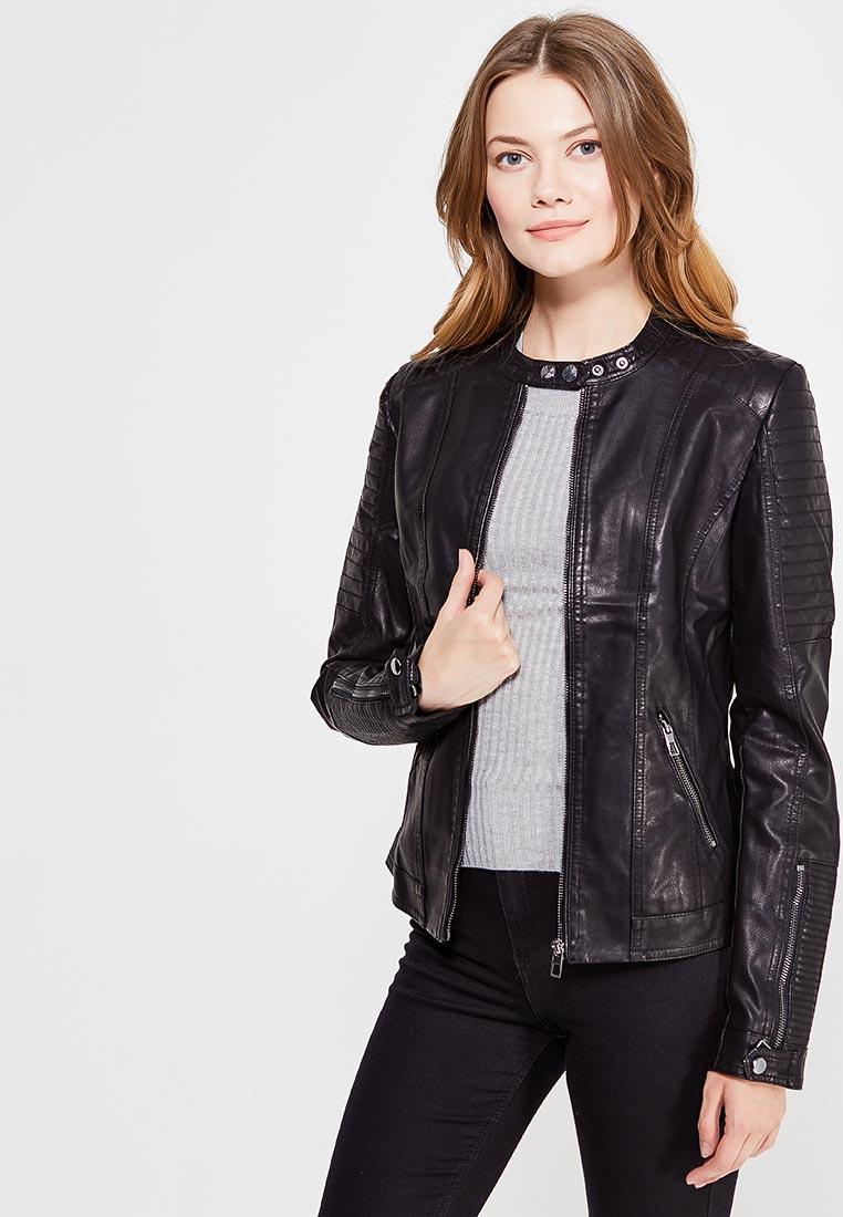 Кожаная куртка Modis (Модис) M172W00438