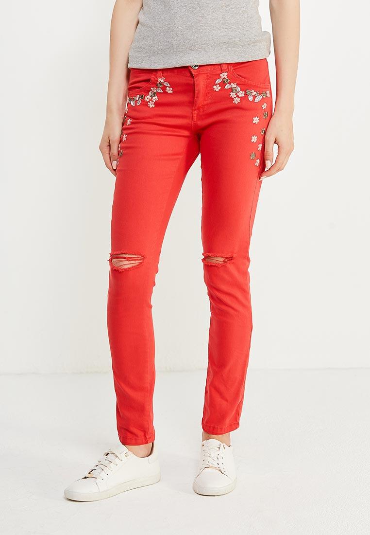 Женские зауженные брюки Modis (Модис) M171W00979