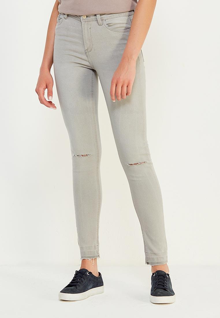 Зауженные джинсы Modis (Модис) M172D00002