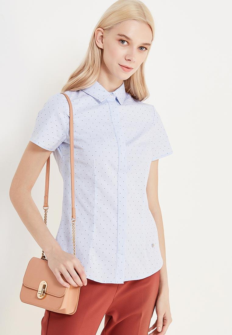 Рубашка с коротким рукавом Modis (Модис) M172W00027