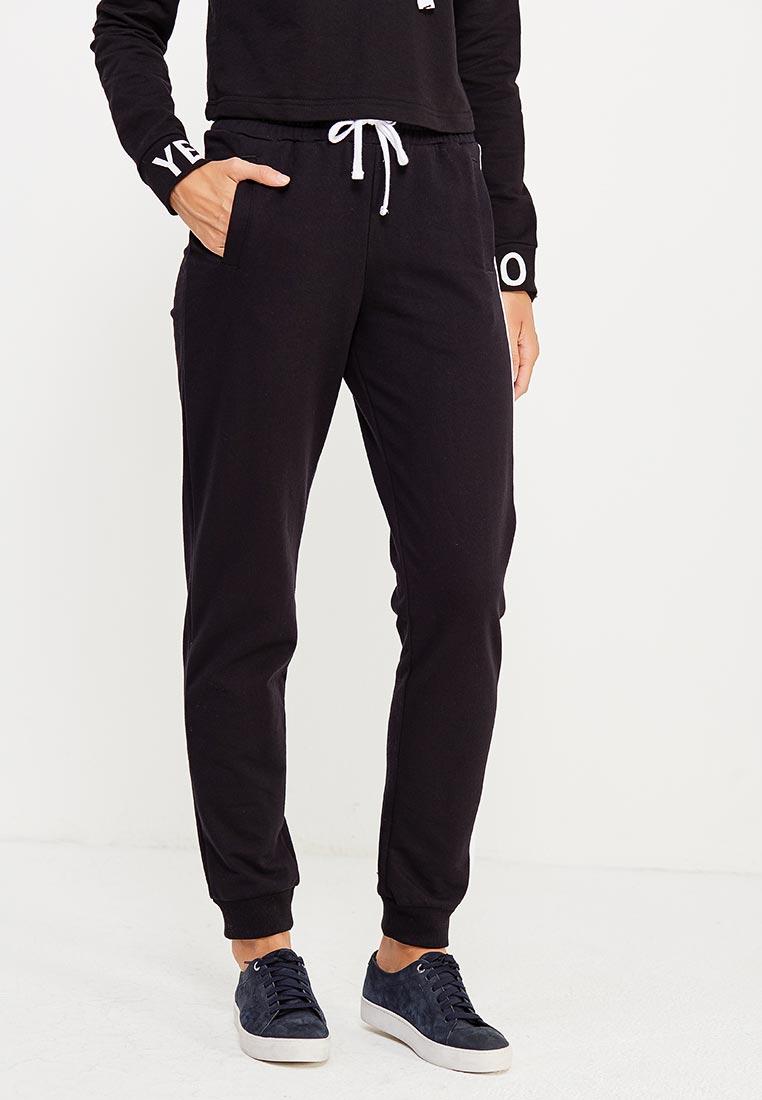 Женские спортивные брюки Modis M172W00290