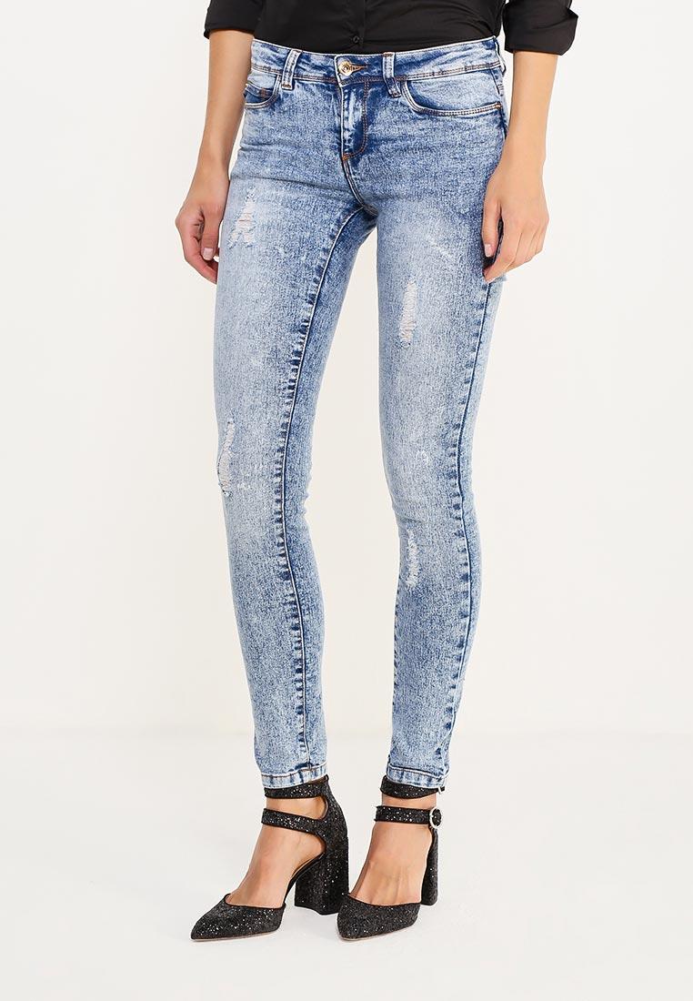Зауженные джинсы Modis (Модис) M172D00004