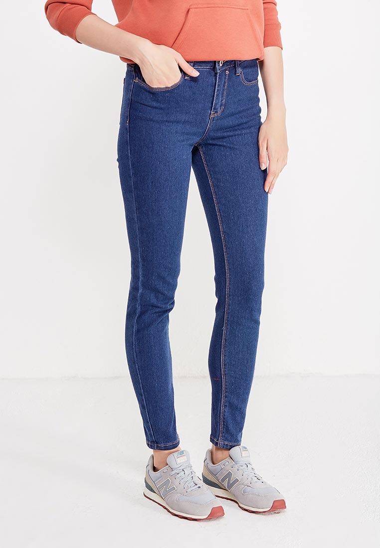 Зауженные джинсы Modis (Модис) M172D00008