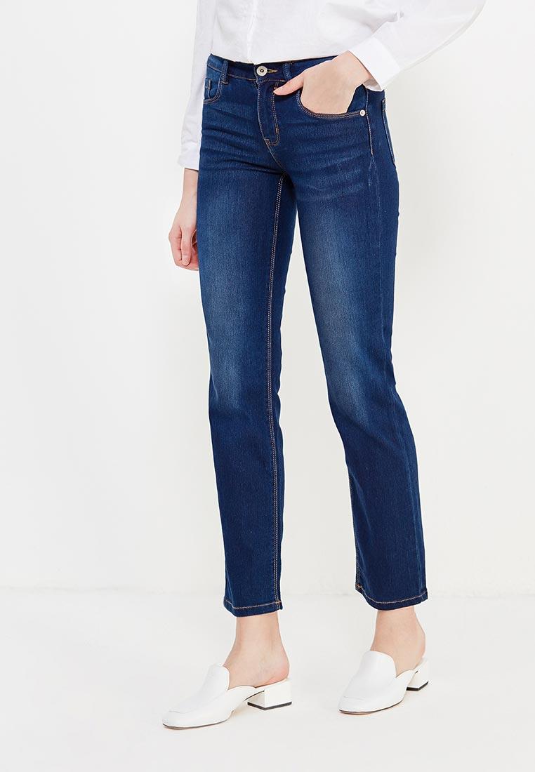 Зауженные джинсы Modis (Модис) M172D00012