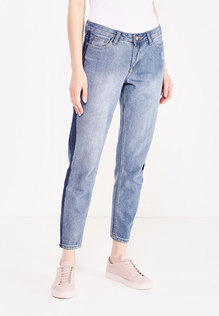 Зауженные джинсы Modis (Модис) M172D00029