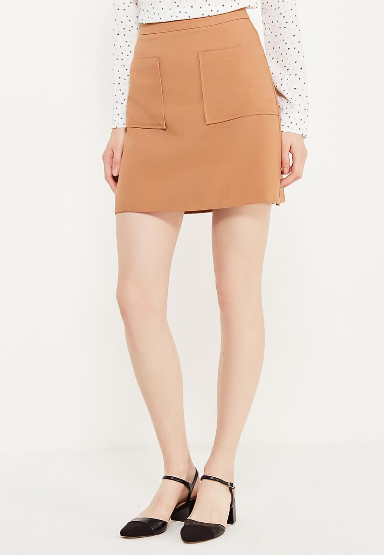 Прямая юбка Modis (Модис) M172W00110
