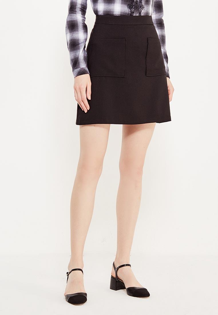 Широкая юбка Modis (Модис) M172W00110