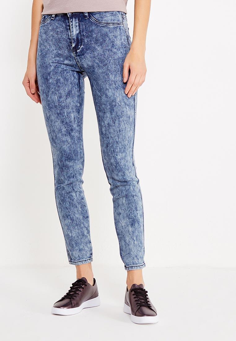 Зауженные джинсы Modis (Модис) M172D00018