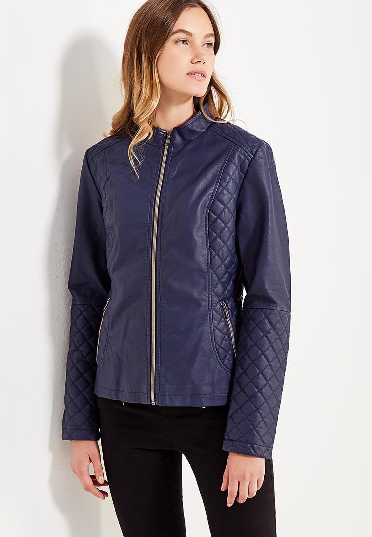 Кожаная куртка Modis (Модис) M162W00554