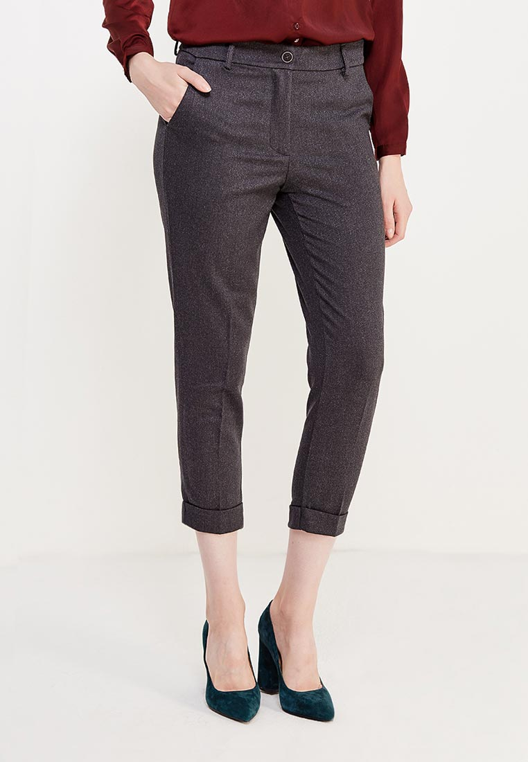 Женские классические брюки Modis (Модис) M172W00737