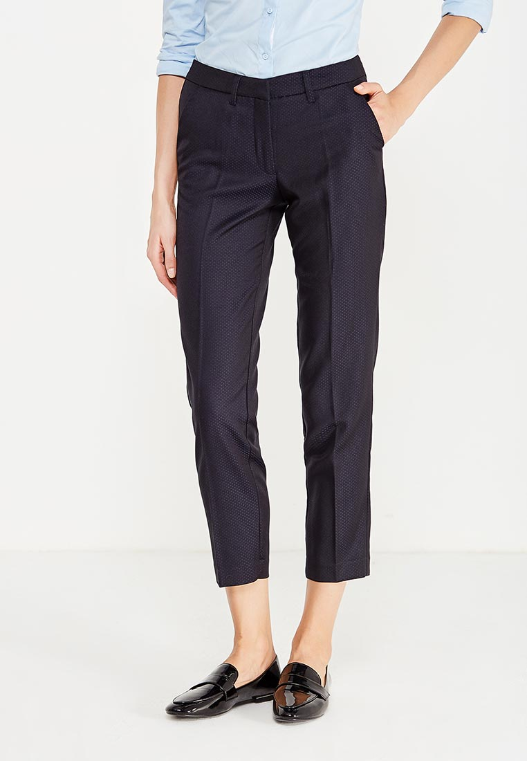 Женские зауженные брюки Modis (Модис) M172W00190