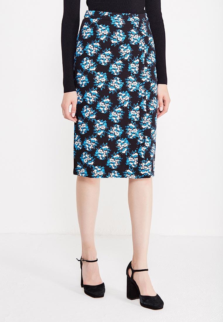 Прямая юбка Modis (Модис) M172W00335