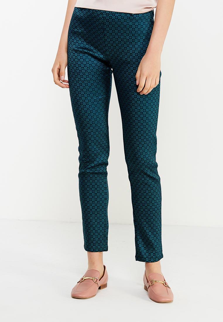 Женские зауженные брюки Modis (Модис) M162W00314