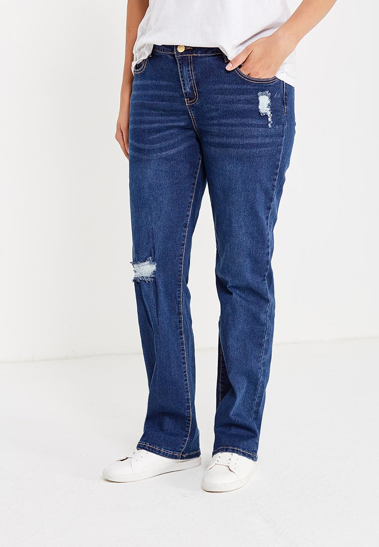 Женские джинсы Modis (Модис) M172D00065