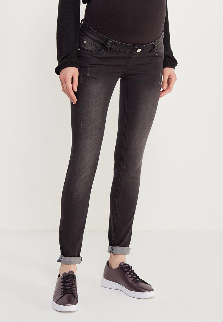 Зауженные джинсы Modis (Модис) M172D00190
