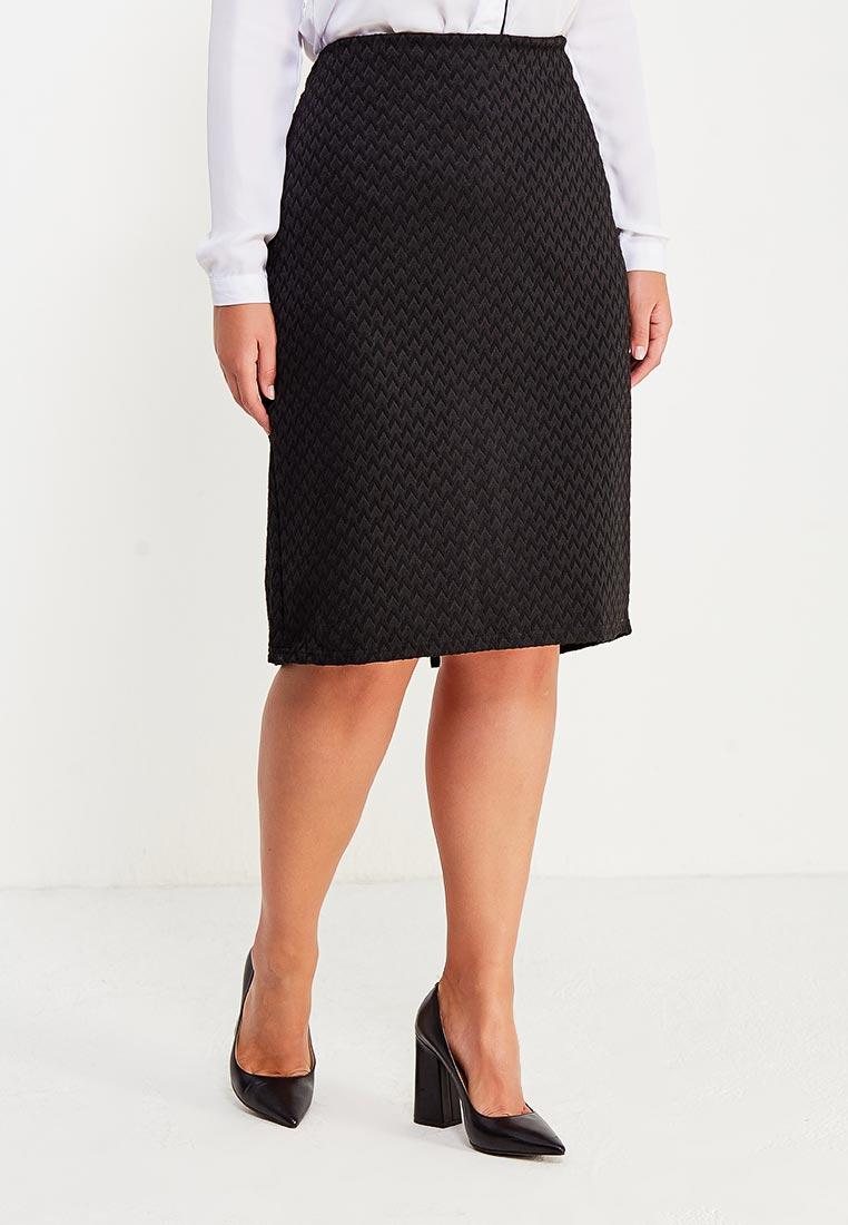 Прямая юбка Modis (Модис) M172W00584