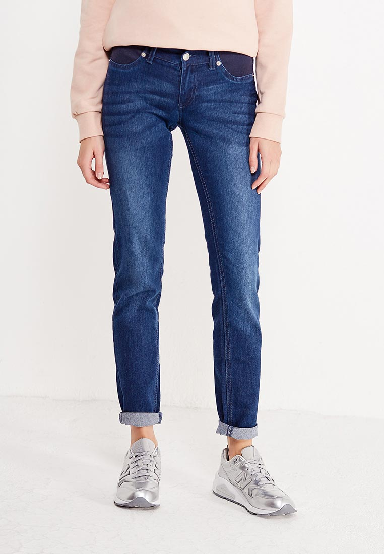 Зауженные джинсы Modis (Модис) M172D00074