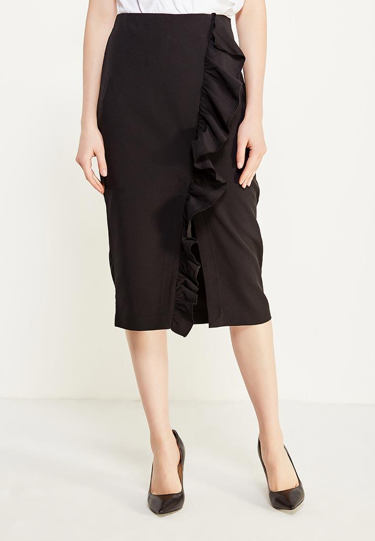 Прямая юбка Modis (Модис) M172W00590