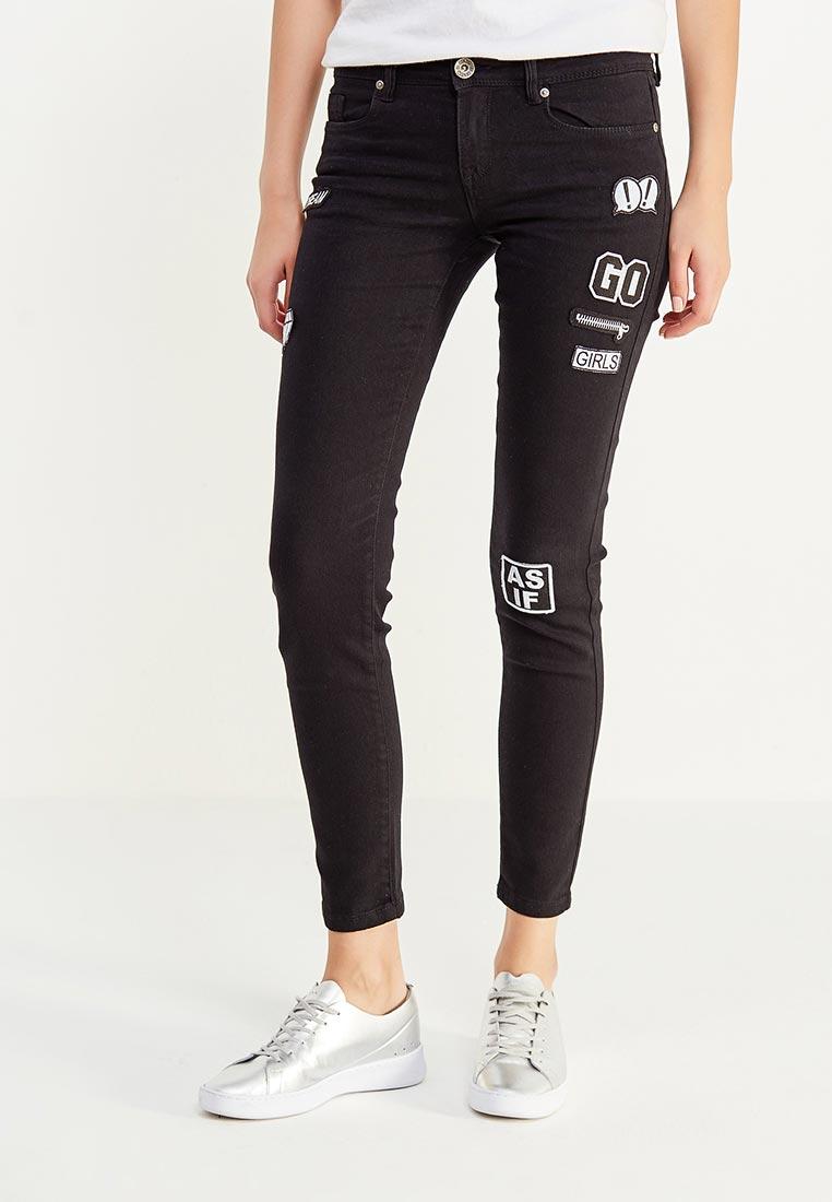 Зауженные джинсы Modis (Модис) M172D00001