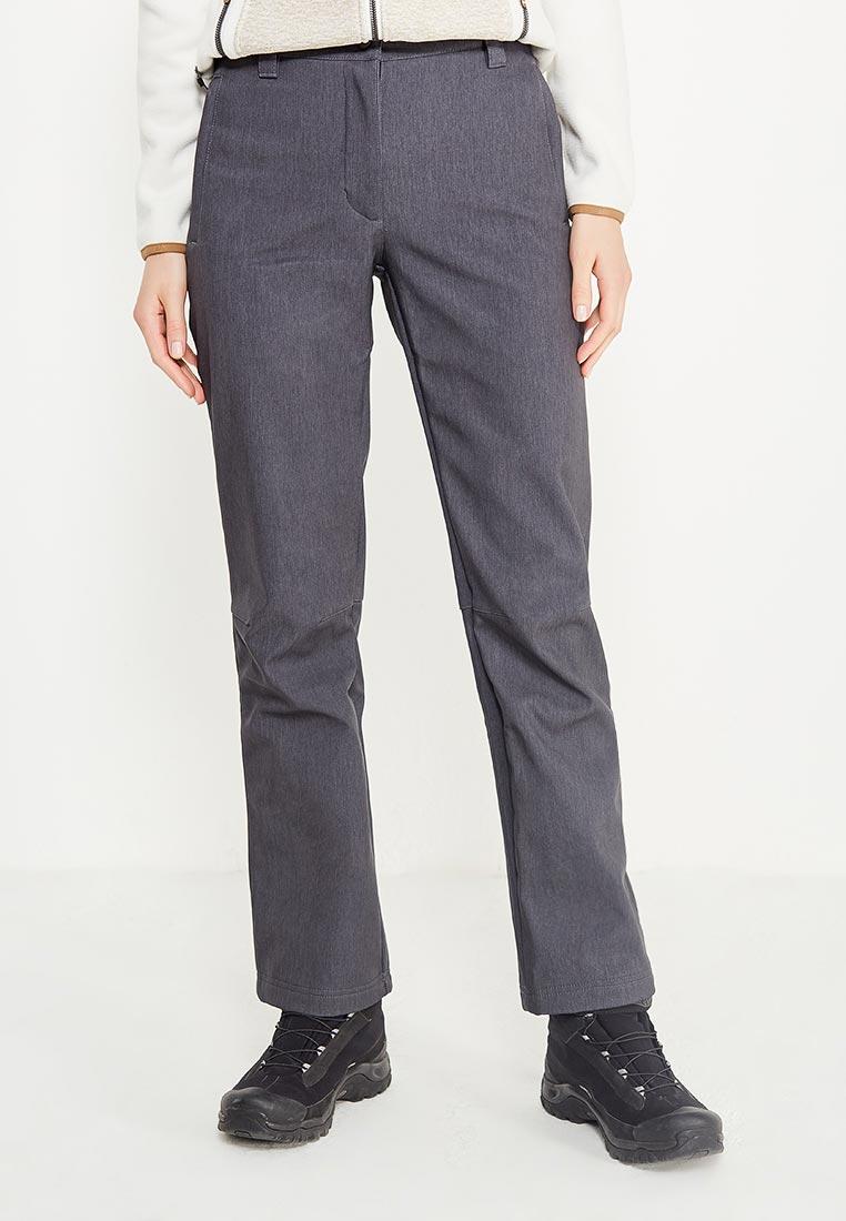 Женские утепленные брюки Modis (Модис) M172S00100