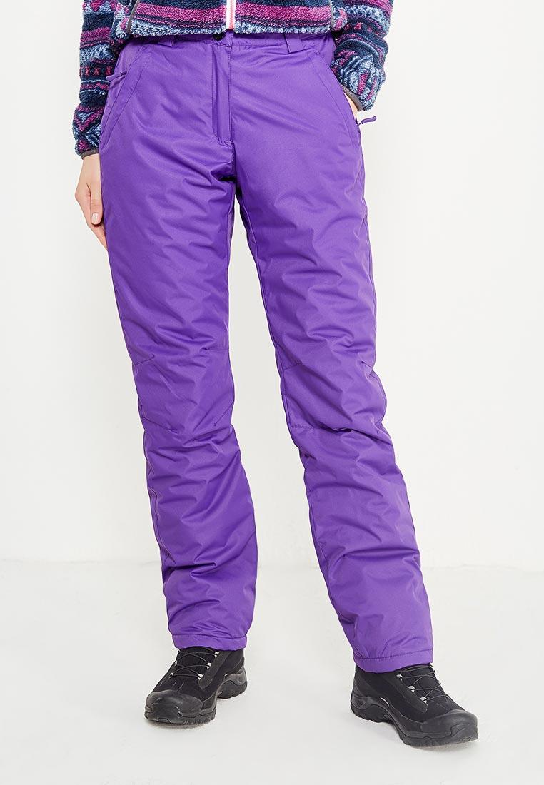 Женские утепленные брюки Modis (Модис) M172S00247