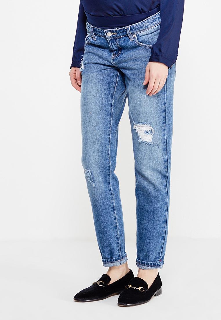 Зауженные джинсы Modis (Модис) M172D00067